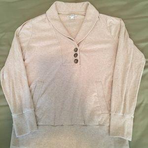 Banana Republic sweater size L